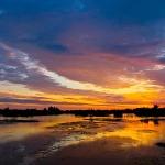 Croaziera in Delta Dunarii cu hotelul plutitor 3z-2nopti