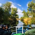 Excursie de o zi in Delta Dunarii cu plecare din Tulcea