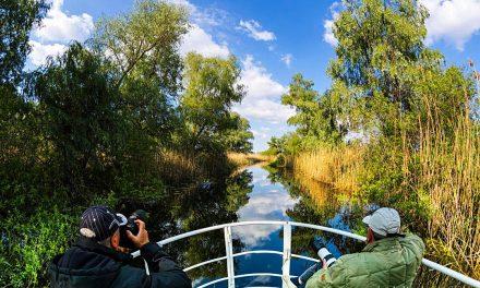 Sejur in Delta Dunarii cu cazare la Maliuc – 3zile/2nopti