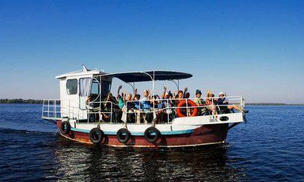 Excursie de o zi in Delta Dunarii cu plecare din Tulcea – 170 lei/pers