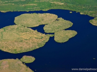 Excursie la Letea in Delta Dunarii