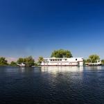 Hotel plutitor - Delta Dunarii