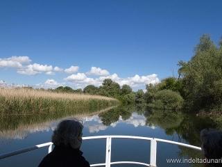 Sejur in Delta Dunarii cu cazare la Maliuc - 3 zile