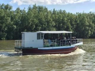 Inchiriere barci - Tulcea