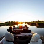 Inchiriere barci in Delta Dunarii